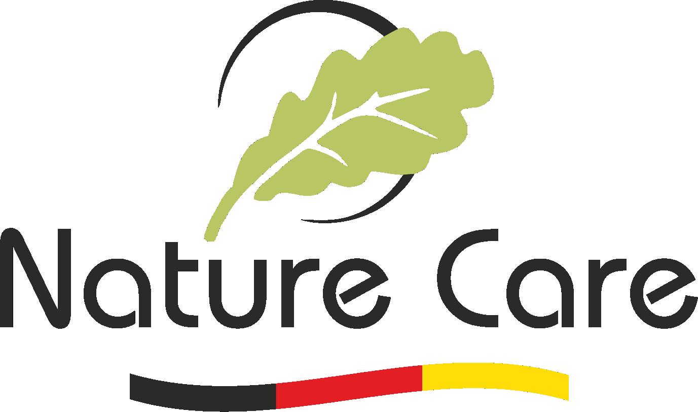 Nature Care enzimes tisztítószerek - logo